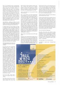 Jazz Podium 7-14-2